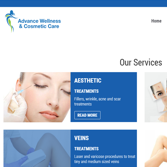 Advance Wellness and Cosmatic Care